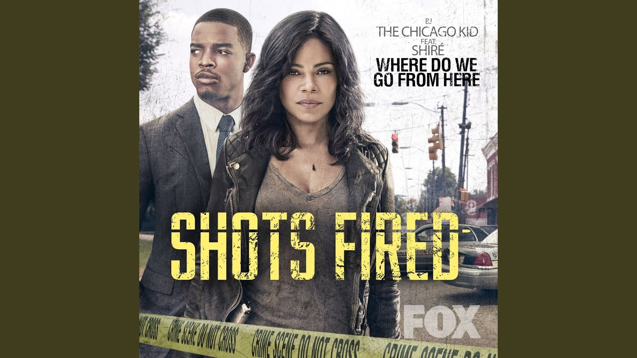 "Where Do We Go from Here (From the TV Series ""Shots Fired"")"