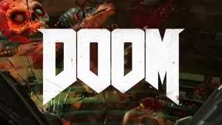 DOOM 4 Трейлер Геймплей HD PS4 Xbox One E3 2015