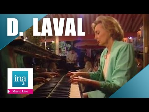 "Danielle Laval ""Circus Waltz"" | Archive INA"
