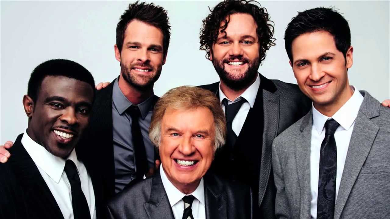 Gaither Vocal Band, Jesus is Everywhere