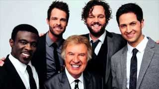 Meet the New Gaither Vocal Band