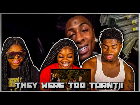 NBA YoungBoy - Murder Business   REACTION