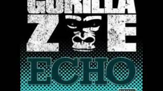Echo Gorilla Zoe