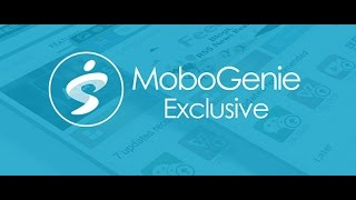 How to download mobogenie on android for free