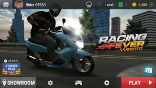 Amazing moto cycle race 18