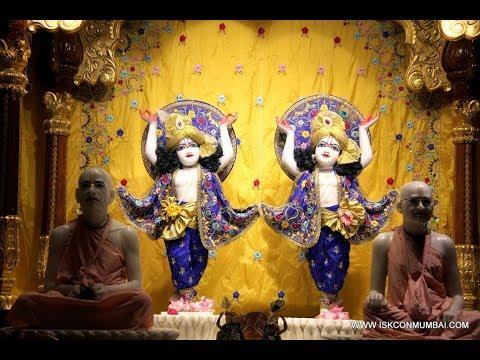 Jaya Jaya Gaurachander_Gaura Aarti _mp3 Song