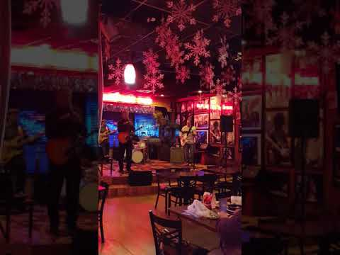 Billy Flynn at the Grand Ave Pub 1-1-18