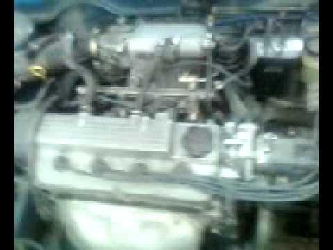 Chevrolet Esteem 1300