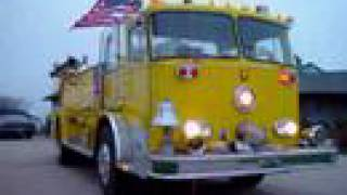 Call 815-600-6464 Chicago Fun,Fire Truck Rental,Mobile Billboard Truck,Parade Float Rental