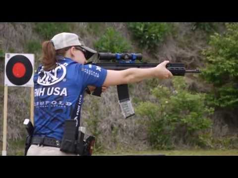 Team FNH USA - 2013 Pro Series Competition 2