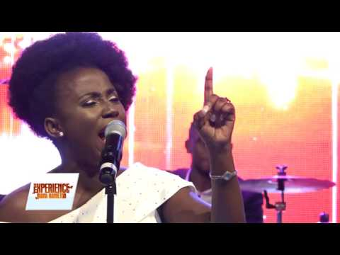 'All About You Live' - Diana Hamilton Live at the National Theatre, Accra