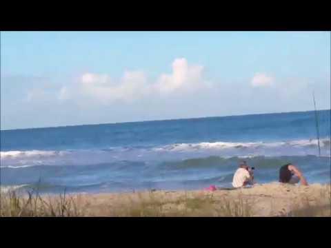 Avalon Beach Florida 12 24 16 Christmas In Fl
