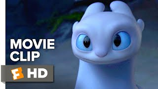 How to Train Your Dragon: The Hidden World Clip - Hiccup Coaches Toothless | Movieclips Coming Soon