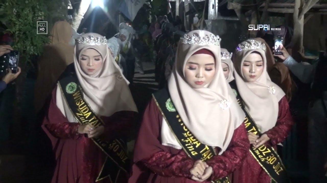 Download KHOTMIL QURAN PONDOK PESANTREN AL- HIKMAH - KALISARI - TEMUREJO 2021
