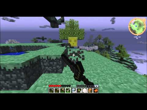 "Minecraft Aether Adventures - 05 - ""Daylight Savings Time"""