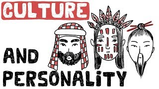 How Culture affects your Personality