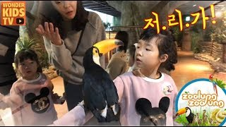 애니멀테마파크 주렁주렁 ~ 동물과 친구가 되는 새로운 동물 테마파크 주렁주렁~ 애니멀 테마파크 animal theme park