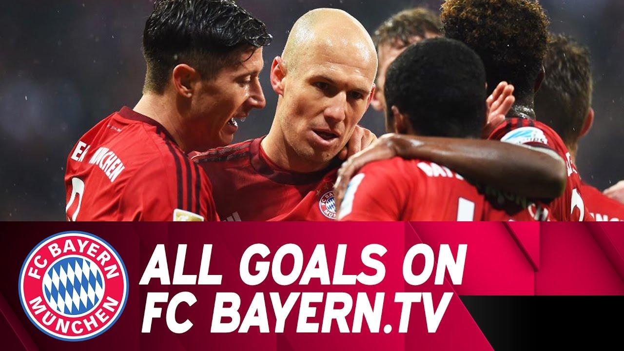 Bayern Hoffenheim Tv