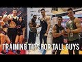 Training For Tall Guys | Praying Mantas