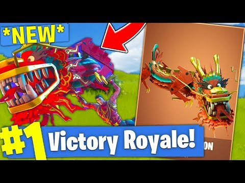 THE CRAZIEST THING EVER In Fortnite Battle Royale!