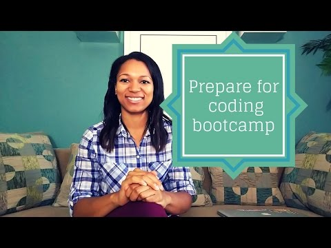 Its Official! I'm Going To An Online Coding Bootcamp | #devsLife | The Firehose Project from YouTube · Duration:  9 minutes