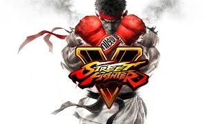 Street Fighter 5 - Просто потрясающий! Когда работает (Обзор)