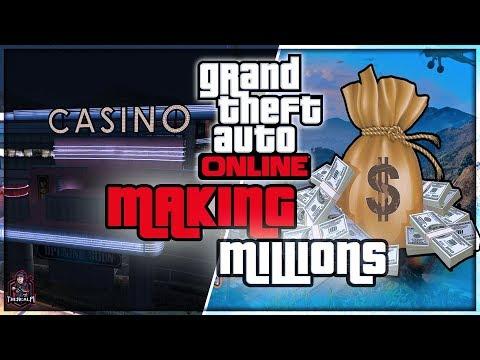 como ganar dinero en maquinas de casino