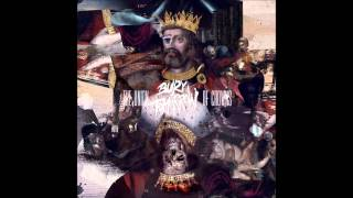 Bury Tomorrow - Kingdom (lyrics)