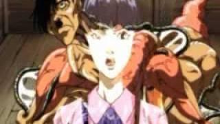 Repeat youtube video Linda3 Cube Again リンダキューブ - Trippy Gory cutscenes