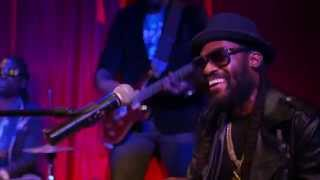 Tarrus Riley - Burning Desire(Official HD Video)