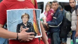 Merkel muss den Kurs ändern oder sie wird nicht mehr lange Bundeskanzlerin sein