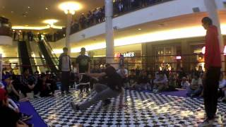 Blue Cheese vs. Very Polite Gentlemen - 2nd Annual Cornwall Center Fight Night Jam