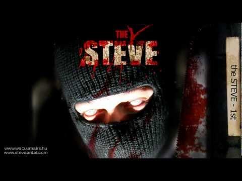 Steve Antal - Nagyapámra (The Steve - 1st Official)