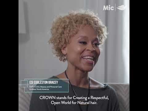 Mic in Partnership with Dove | Dove Presents the C.R.O.W.N Coalition