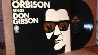 Roy Orbison - Blue Blue Day