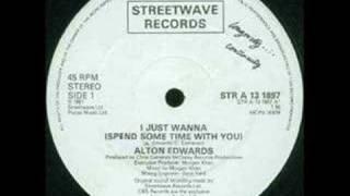 Old Skool Vibes 44, Alton Edwards - I Just Wanna (...)