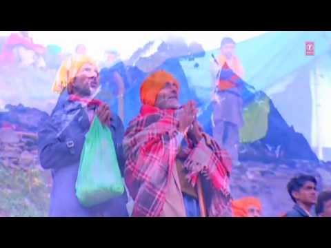 Darshan Karlo Bhagto By Pammi Thakur Himachali Shiv Bhajan [Full HD] I Shiv Mera Bhola Nachda