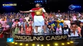 [4.89 MB] Caesar Keep Smile Dance ft Sm sh & Masayu Anastasia Goyang Joget Cesar Style Yuk Kita Sahur Yo