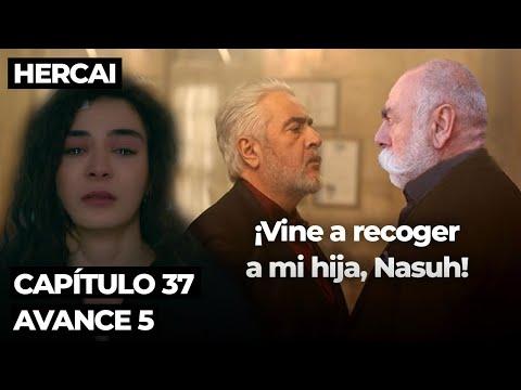 Hercai Capítulo 37 Avance 5 | Subtítulos En Español