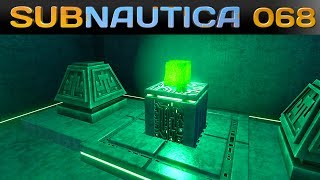 🌊 SUBNAUTICA [068] [Ionenkristalle] Let's Play Gameplay Deutsch German thumbnail
