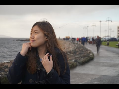 Visiting Galway
