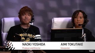 FF14 出張プロデューサーレターLIVE in E3 2017 (Unofficial)  Letter from the Producer LIVE at E3 2017 FFXIV