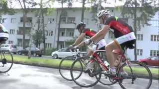 Velothon Berlin 2012, Service Bund Racing Eagles