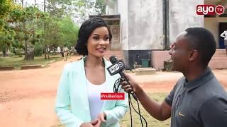 KUTOKA KISARAWE: Mahojiano na Hamisa Mobetto kazungumza haya