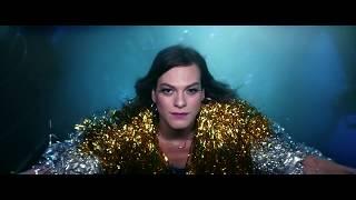 Фантастическая женщина (трейлер)