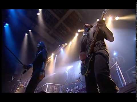 Pagan's Mind - Live Equation [Full Concert]