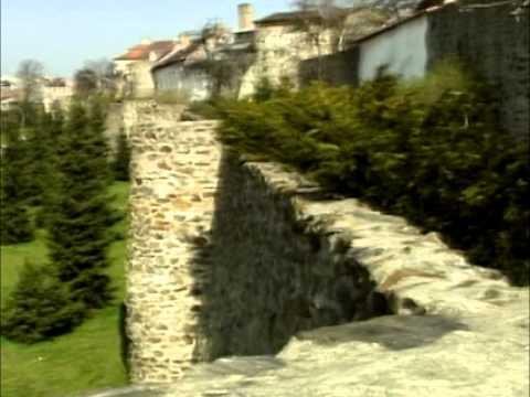 Jihlava - Procházka městem
