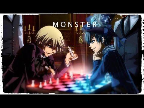 Monster [Black Butler]