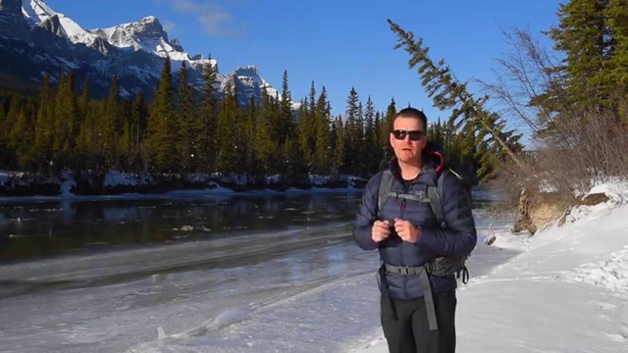 Winter photography tips with Nikon Canada Ambassador Kristian Bogner