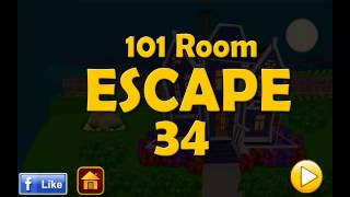 101 new room escape games 101 room escape 34 android gameplay walkthrough hd